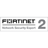 fortinet network security expert 2
