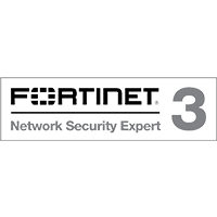 fortinet network security expert 3