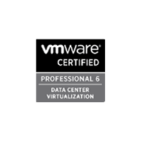 vmware certified professional 6 data center virtualization