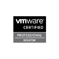 vmware certified professional desktop