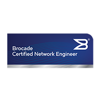 brocade certified network engineer