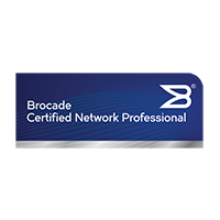 brocade certified network professional