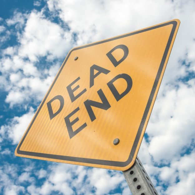 managed services provider dead end
