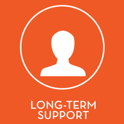 long term support